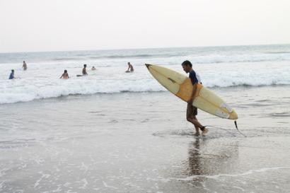 Pantai Karang Papak