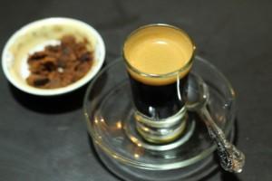 kopi espresso bonus gula aren