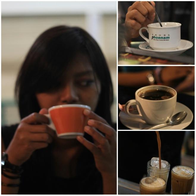 hari kopi femi